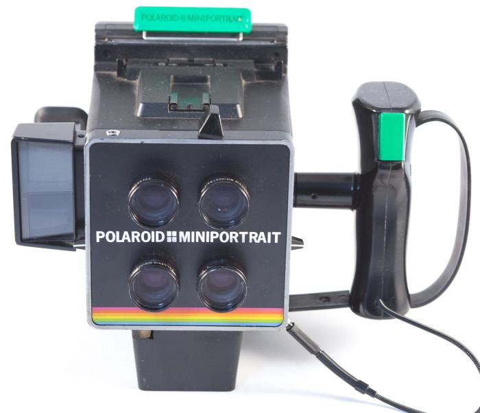 Polaroid 402