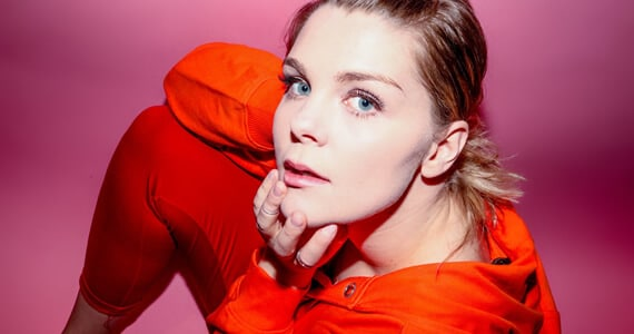 New Music: Hanne Leland - Stay