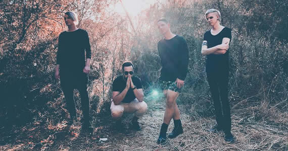 New Music: Creux Lies - Portals