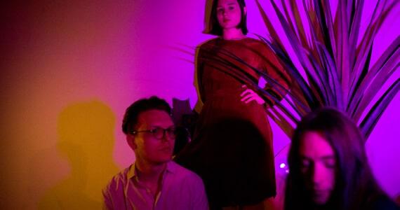 New Music: unhappybirthy - Niederung