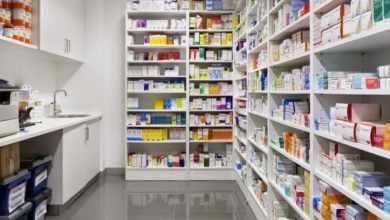 Photo of إليكِ أفضل 3 أدوية للتخسيس وإنقاص الوزن بكل سهولة وأمان