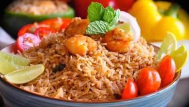Photo of تحضير الأرز والذرة والبطاطس