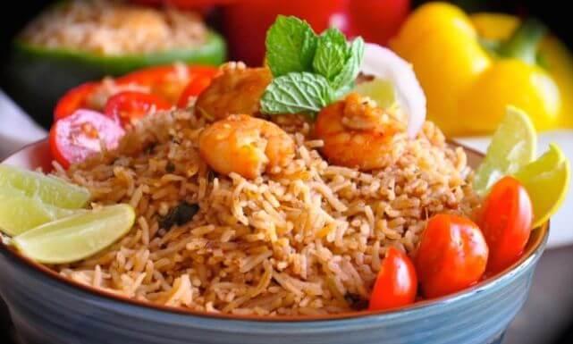 كيفية تحضير الأرز والذرة والبطاطس