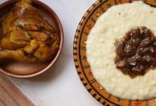 Photo of طريقة عمل الجريش باللحم السعودي
