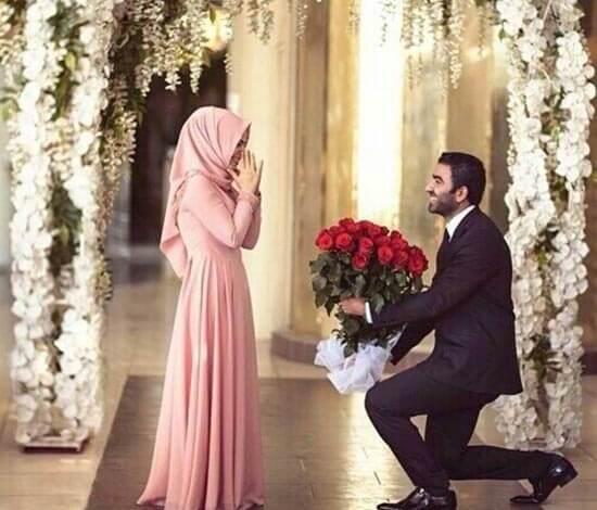 ما هى شروط الخِطبة للزواج فى الإسلام