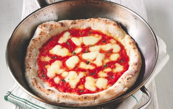 اسهل طريقة لتحضير بيتزا الطاسة