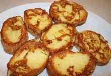 Photo of طريقة عمل شرائح الخبز الفرنسي بالمشروم والمايونيز