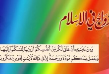 Photo of ما هى حكمة مشروعية الزواج فى الإسلام