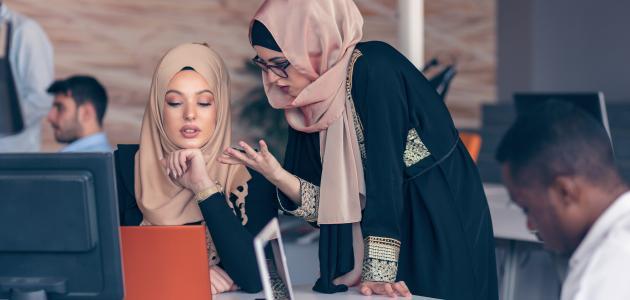 ما حكم نظر الرجل إلى المرأة فى الإسلام