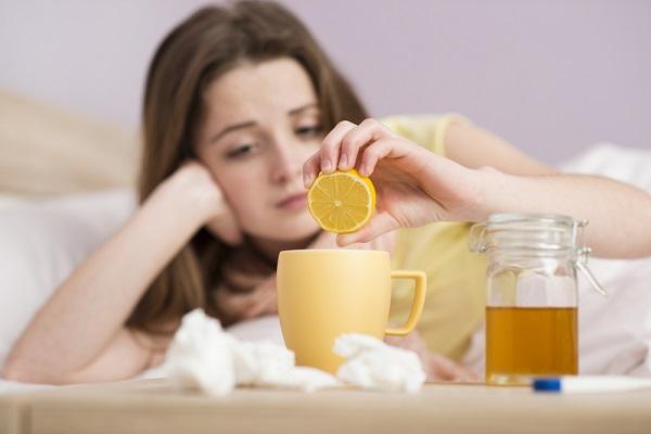 وصفات طبيعىة لعلاج إلتهاب البلعوم