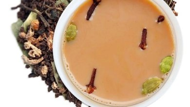 Photo of اعداد مشروب شاي هندي بالمسالا