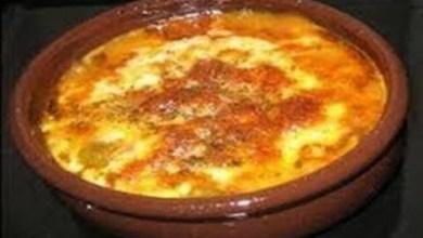 Photo of طريقة عمل الأرز المعمر الحلو بالقشطة