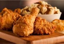Photo of طريقة عمل دبابيس الدجاج بالريحان والثوم بالصور