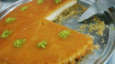 Photo of طريقة تحضير الكنافة الكدابة