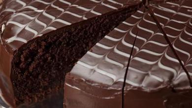 Photo of طريقة عمل كيكة الشوكولاتة