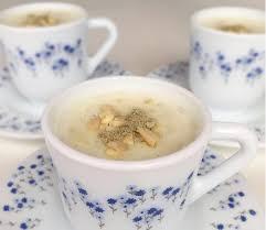 Photo of طريقة تحضير قهوة اللوز