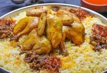 Photo of طريقة عمل مجبوس كويتي بالدجاج