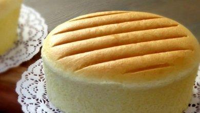 Photo of طريقة عمل الكيك الياباني