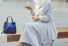 Photo of أزياء محجبات كاجوال 2020