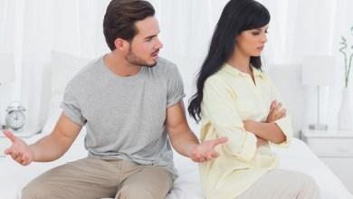 Photo of طريقة التعامل مع الزوج المكتئب طوال الوقت