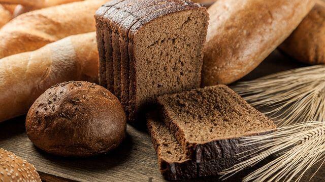فوائد الخبز الاسمر لانقاص الوزن