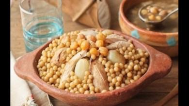 Photo of طريقة عمل مغربية الدجاج