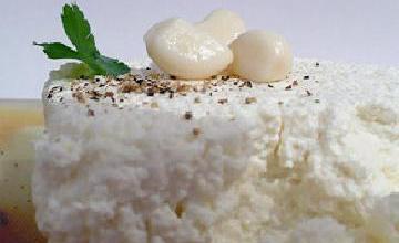 Photo of طريقة تحضير الجبنة البيضاء فى البيت
