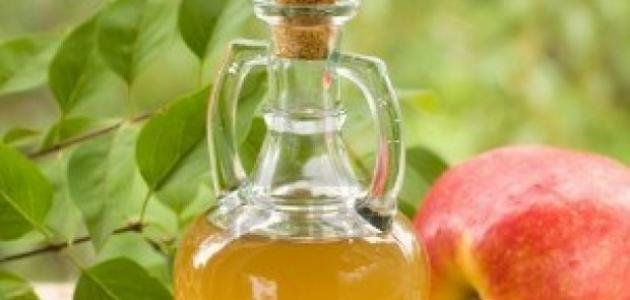 استخدامات خل التفاح لعلاج حب الشباب