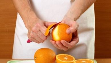 Photo of فوائد قشور البرتقال لازالة المكياج