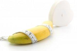 ما هو رجيم الموز ؟