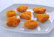 Photo of طريقة عمل ناجتس الدجاج المقرمشة