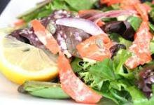 Photo of طريقة تحضير سمك بصوص الزبدة والليمون