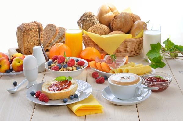 اهمية وجبة الافطار للتخلص من الدهون