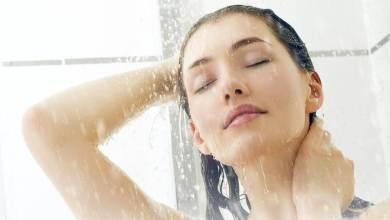 Photo of ما فائدة الحمام البارد على جلد المرأة