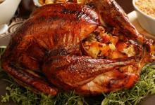 Photo of طريقة عمل الدجاج المحشي بالأرز والخضار