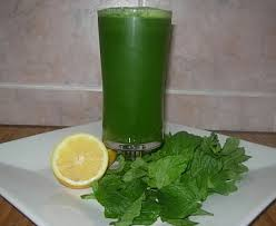 Photo of تحضير عصير الليمون مع النعناع
