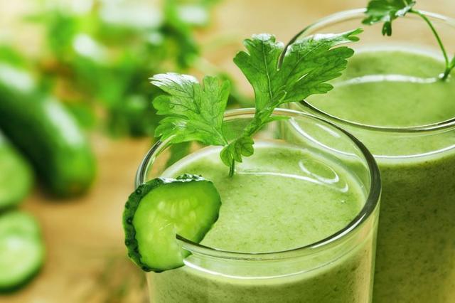 عصير لتنظيف الجسم من السموم