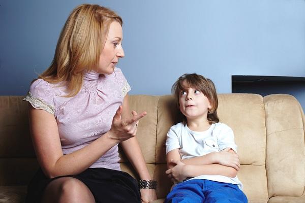 أهم الطرق للتخلص من داء الكذب عند الاطفال