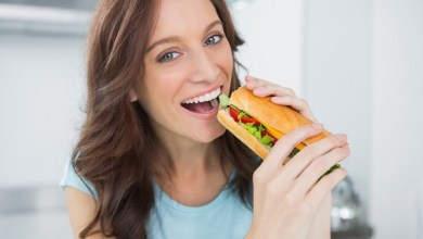 Photo of كيفية القضاء على شراهة تناول الطعام