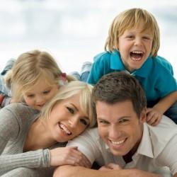 اهم الاخطاء الشائعة عند تربية الاطفال