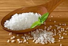 Photo of فوائد وأضرار الملح فى الطبخ والحلويات