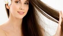Photo of وصفة طبيعية رائعة لتقوية الشعر وجعله اكثر لمعانا