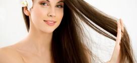 وصفة طبيعية رائعة لتقوية الشعر وجعله اكثر لمعانا