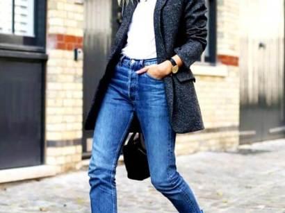 10 طرق متعددة تساعدك على أرتداء البليزر فى 2020