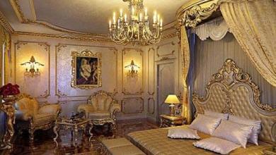 Photo of أجمل ديكورات غرف نوم بتصاميم عصرية حديثة