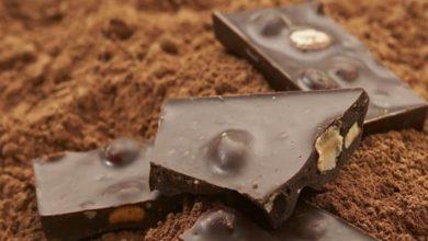 Photo of فوائد الشوكولاتة الصحية