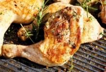 Photo of تحضير قطع دجاج بالقرفة و الزنجبيل