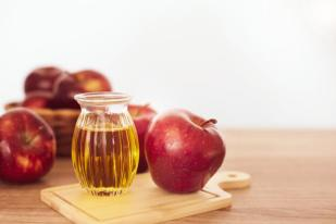 طرق تبييض الاسنان مع خل التفاح