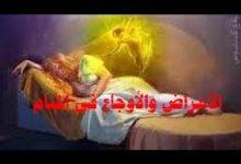 Photo of تفسير حلم رؤيا الأمراض والأوجاع والعاهات الجزء الاول