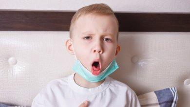 Photo of علاج الكحة عند الأطفال وقت النوم بالاعشاب